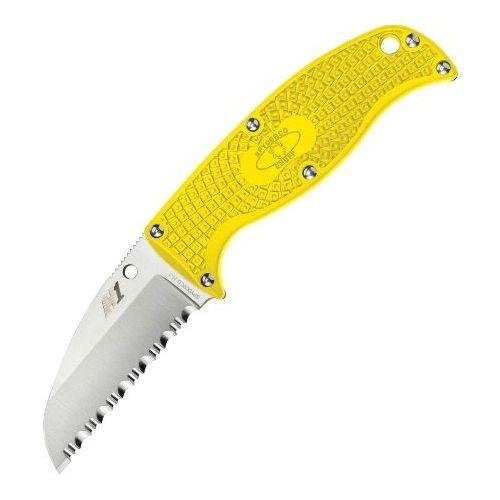 Нож Spyderco Enuff Salt FB31SYL