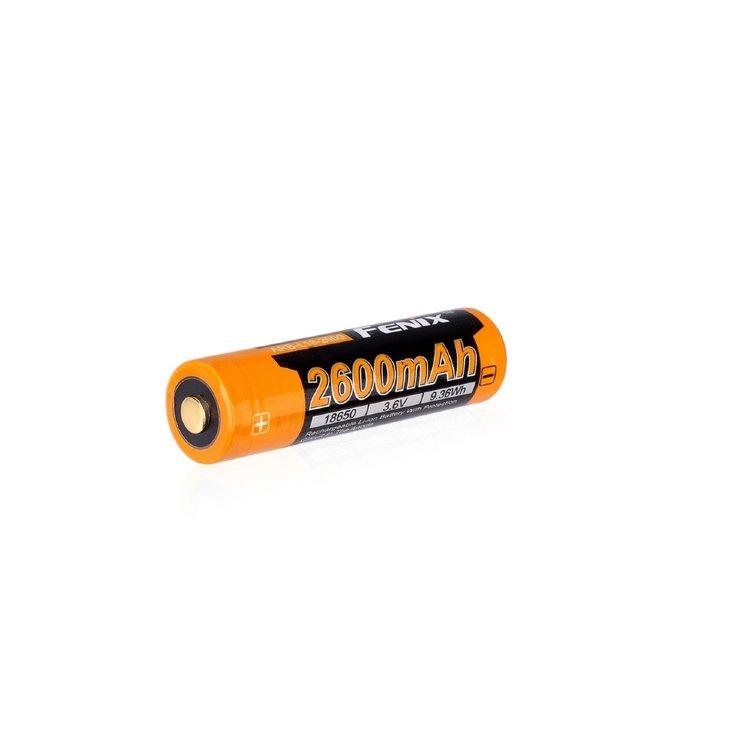 Аккумулятор Fenix ARB-L18-2600 18650