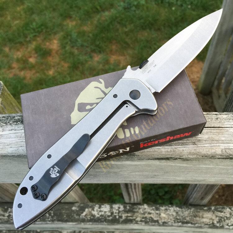 Складной нож Kershaw CQC-4KXL, K6055