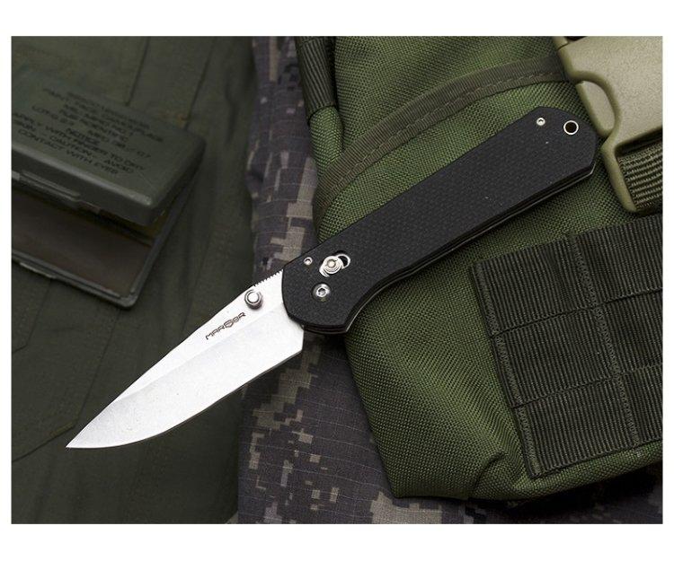 Нож Marser Ka-26, 54176