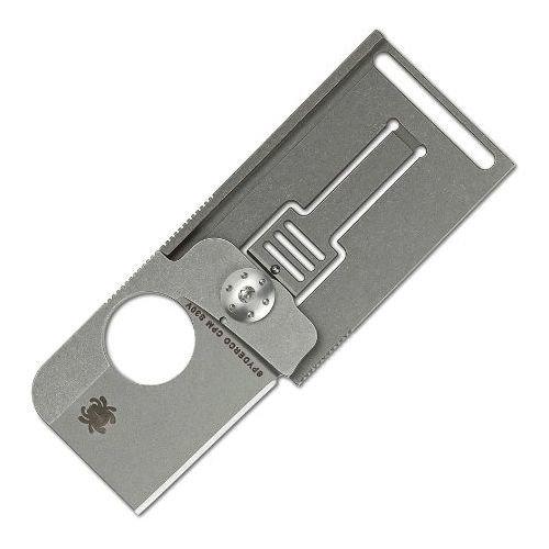 Складной нож Spyderco Squarehead 193TIP