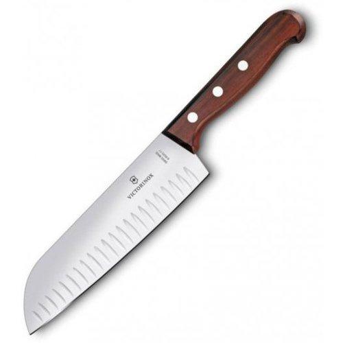 Нож кухонный Victorinox Santoku, 6.8520.17G