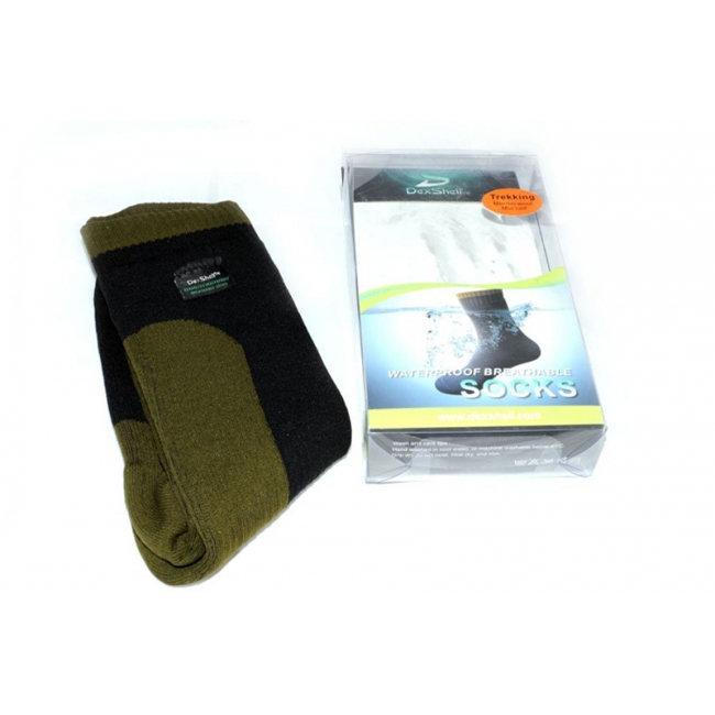 Dexshell Trekking Носки водонепроницаемые поврежденная упаковка