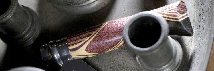 Нож Opinel №6 Chaperon, рукоять африканское дерево, футляр