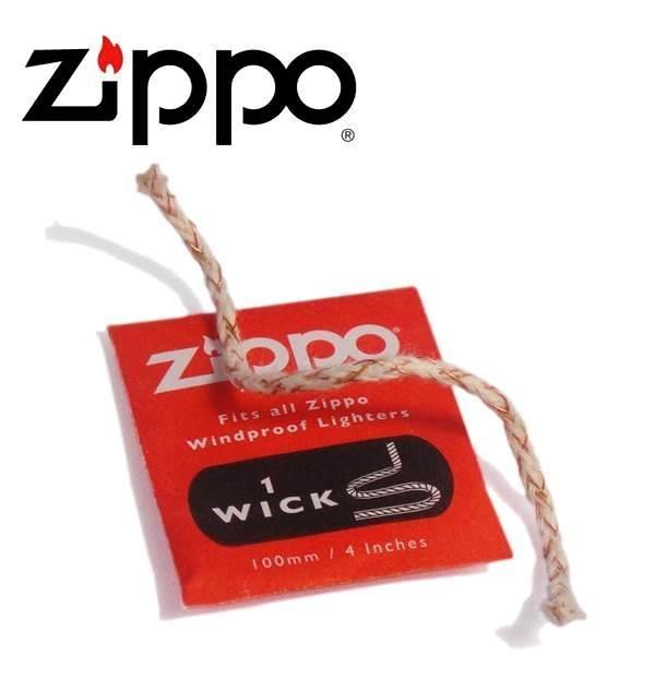 Фитиль для зажигалок Zippo Genuine Wicks 2425