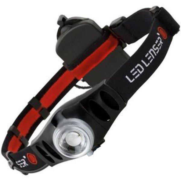 Налобный фонарь Police TK37-XPE, zoom
