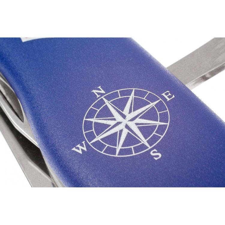 Нож складной Victorinox Skipper, 0.9093.2WS