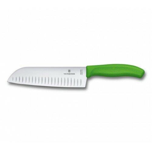 Нож кухонный Victorinox Santoku, 6.8526.17L4B