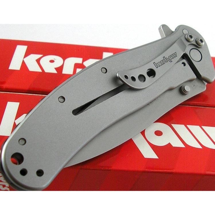 Складной нож Kershaw Zing, K1730SS