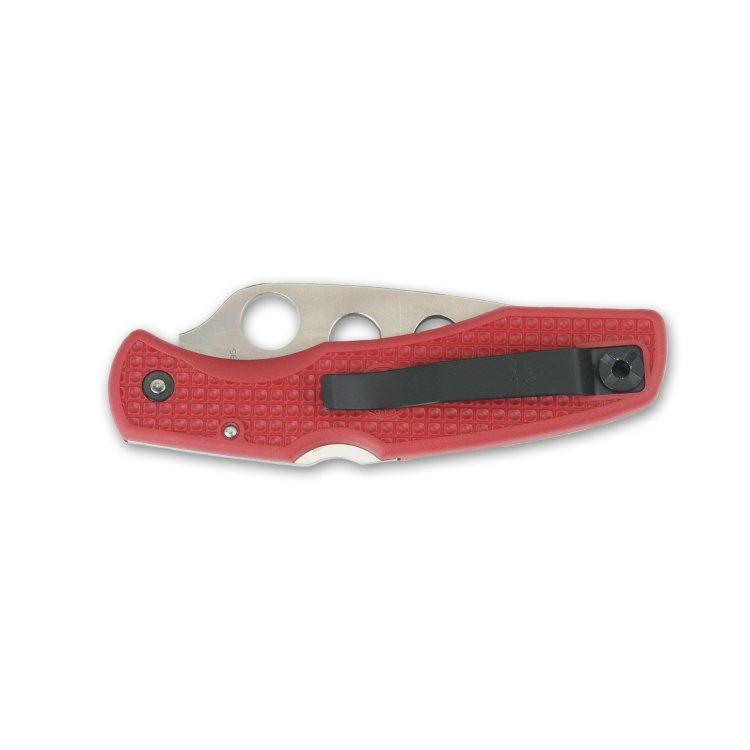 Складной нож Spyderco Endura Trainer 10TR