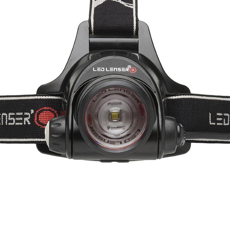 Фонарь Led Lenser H14R.2