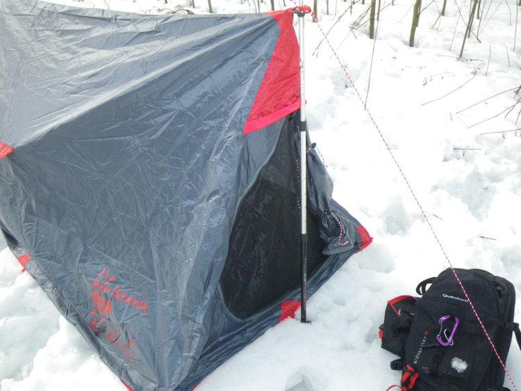 Палатка Tramp Sputnik, TRT-047.08