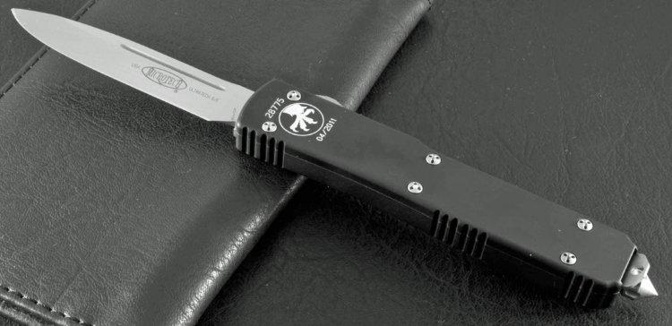 Нож Microtech MT_121-4 Ultratech