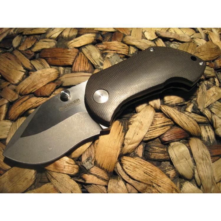Складной нож Boker Blackwood Pimpsqueak, BK110623