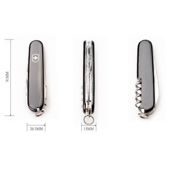 Нож Victorinox Spartan 1.3603.3