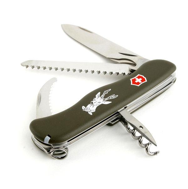 Нож Victorinox Hunter 0.8873.4