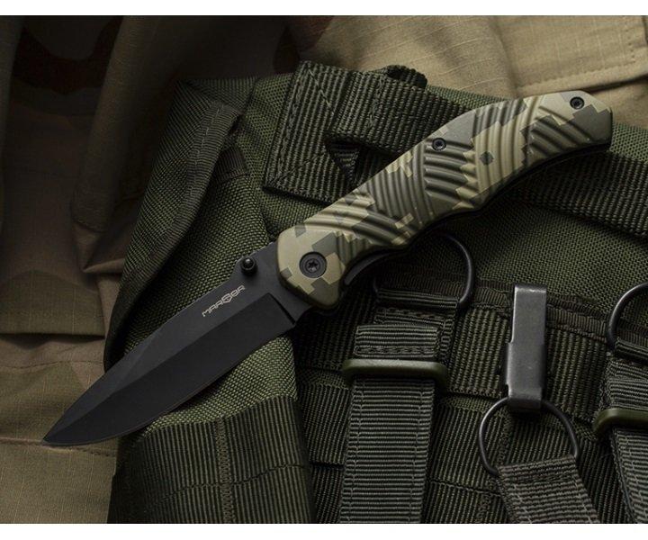 Нож Marser Ka-4, 53186