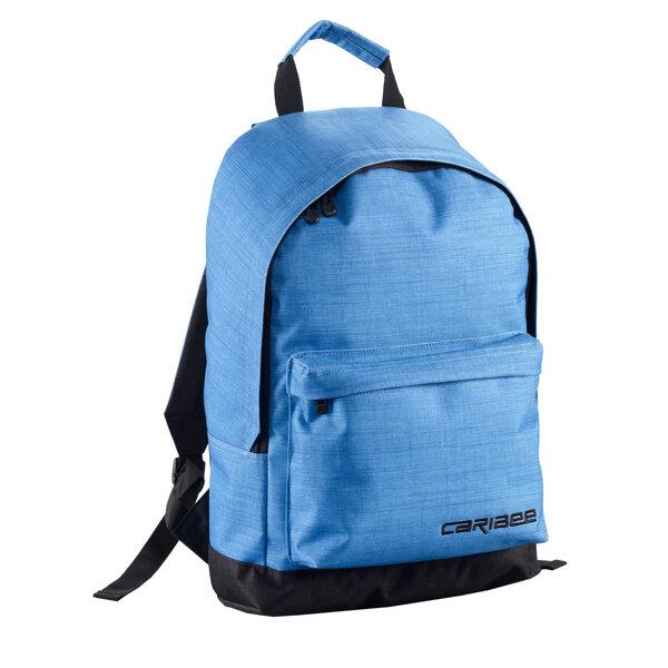 Рюкзак Caribee Campus, 22 л (серый, синий, сиреневый, черный)