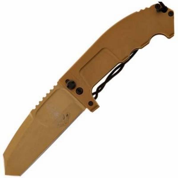 Нож Extrema Ratio RAO Gold