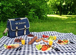 Выбираем набор для пикника