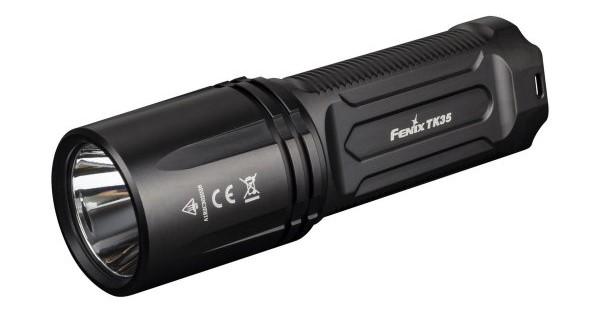 Как выбрать светодиодный фонарь для охоты