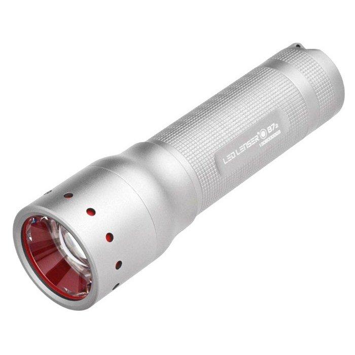 Фонарь Led Lenser B7.2-Titanium