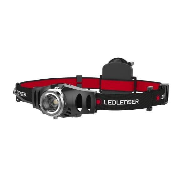 ≡ Фонарь Led Lenser H3.2 – купить по лучшей цене в интернет-магазине Fonarik-Market.ru ≡