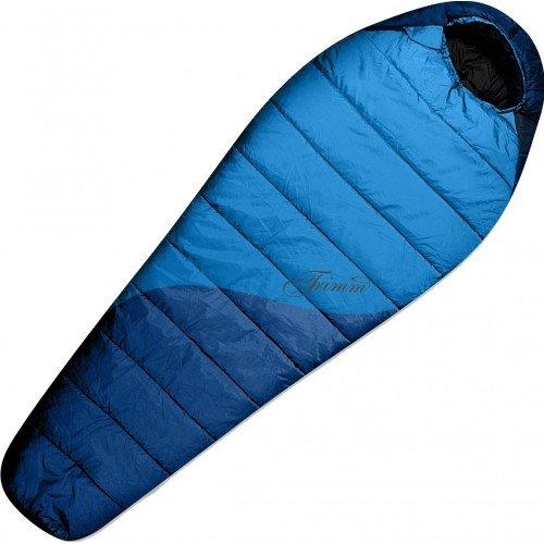 Спальный мешок Trimm Trekking BALANCE JUNIOR, синий, 150 R