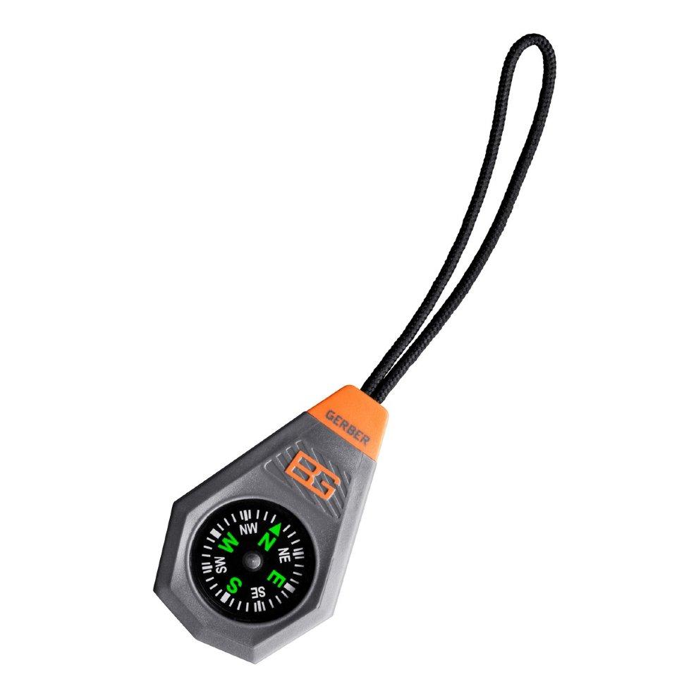 ������ Gerber Bear Grylls Compact compass, �������, 31-001777