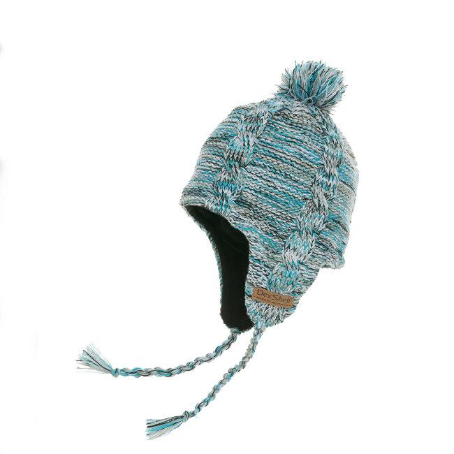 Водонепроницаемая шапка DexShell DH392-SH