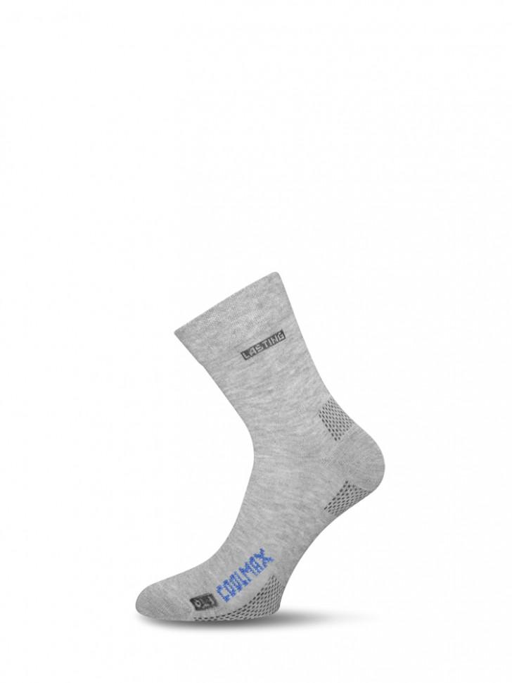 Носки Lasting OLI, серые