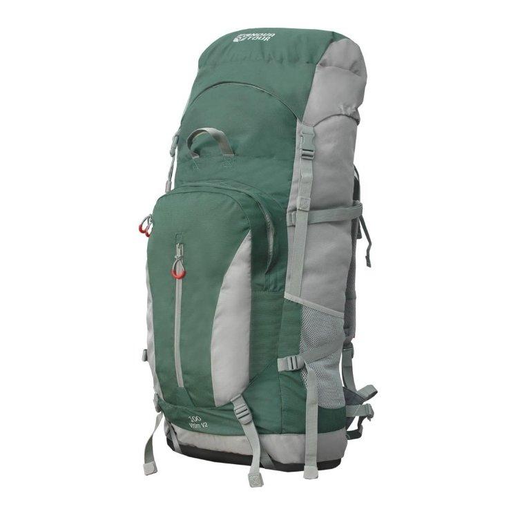 Рюкзак Nova Tour Витим 100 V2 зеленый (95137-304-00)