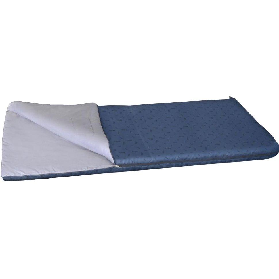 Спальный мешок Nova Tour Валдай 300 ярко-синий (95210-402-00)