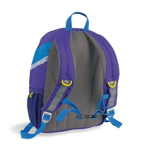 Городской рюкзак tatonka stanford цвет синий 22 л 1655.065 рюкзаки стелла маккартни