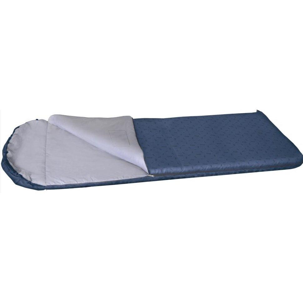 Спальный мешок Nova Tour Карелия 450 ярко-синий (95214-402-00)