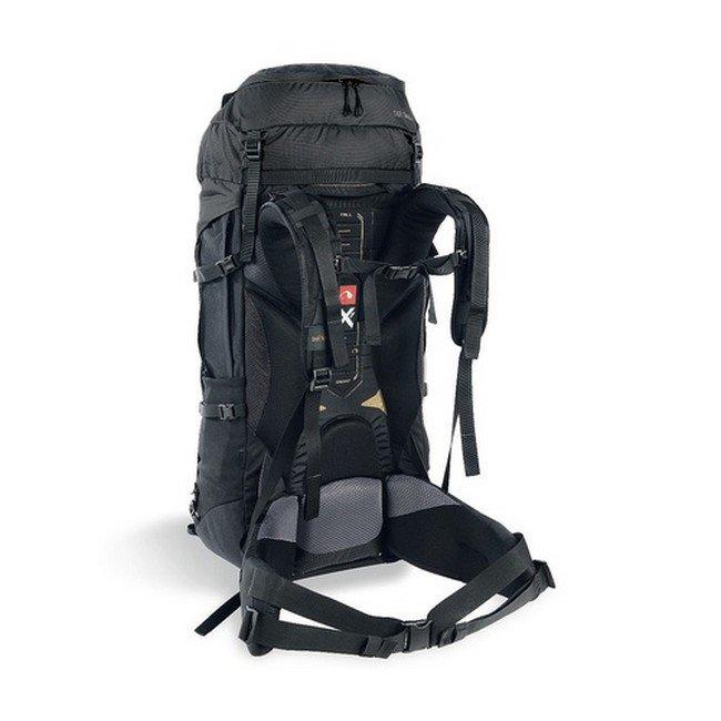 d1e7a20206b5 ≡ Рюкзак Tatonka Bison 120+10 Black – купить по лучшей цене в ...