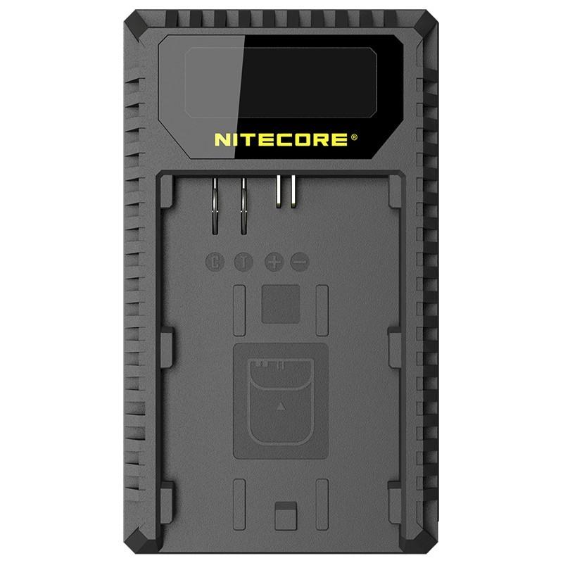 Зарядное устройство Nitecore UCN1