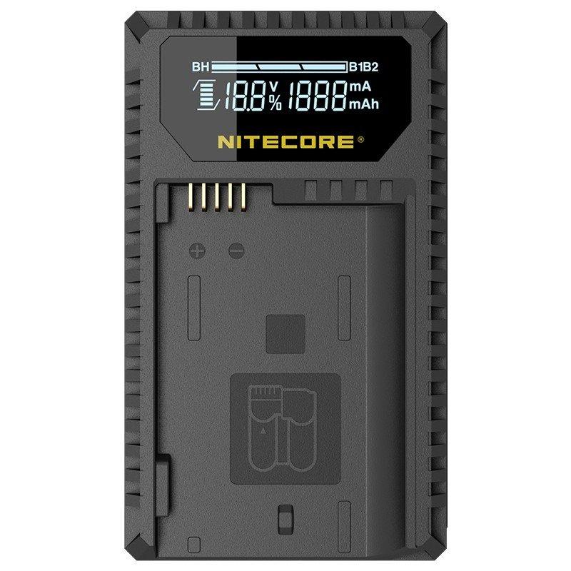 Зарядное устройство Nitecore UNK1