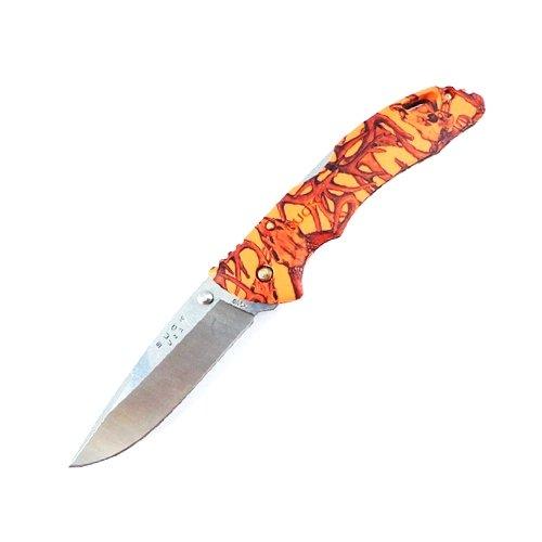 Нож Buck Bantam Orange Head, B0286CMS12