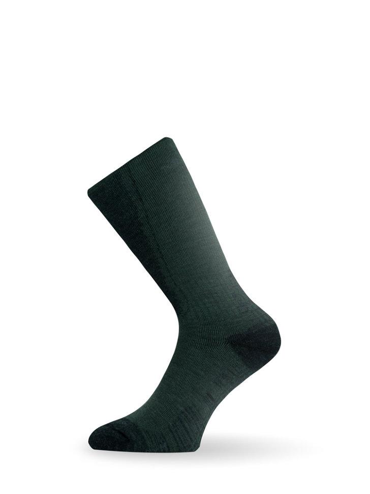 Носки трекинговые Lasting WSM 620
