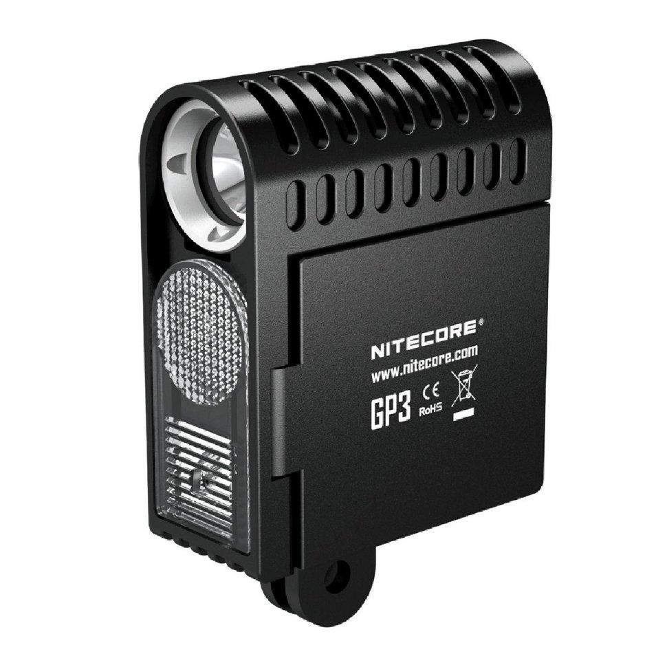 Фонарь Nitecore GP3 для экшн- камер