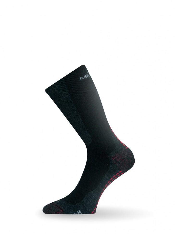 Носки трекинговые Lasting WSM 900