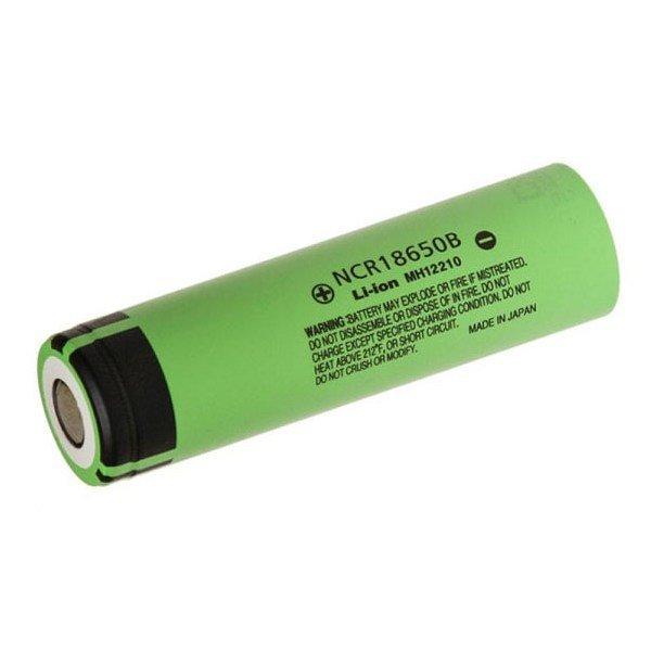 ����������� Panasonic NCR18650B 3.7v 3400mA, ��� ������