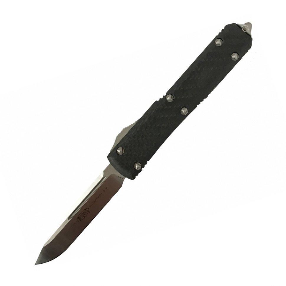 Нож Microtech MT_121-4CF Ultratech