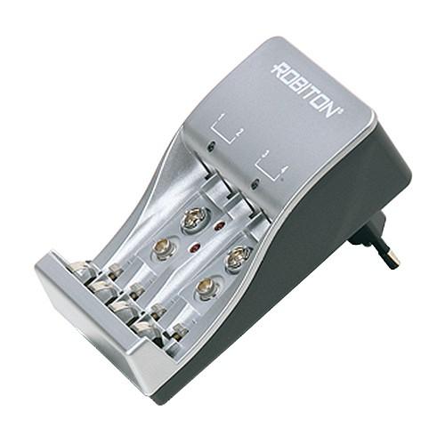 Зарядное устройство Robiton Smart S500 Plus