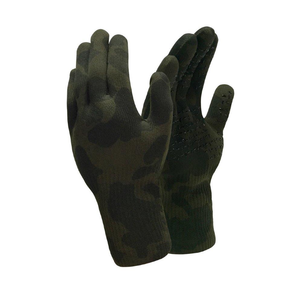 ����������������� �������� DexShell Camouflage Glove