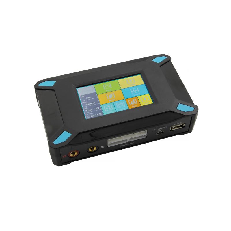 Зарядное устройство IMAXRC X180 DC Touch screen Charger