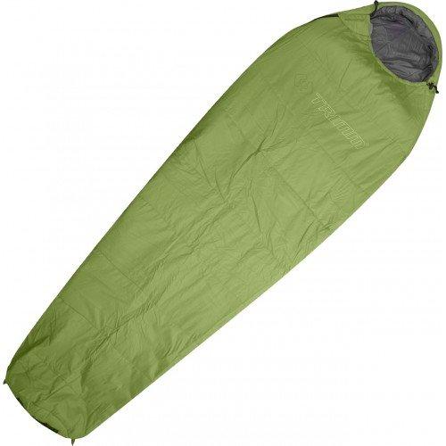 Спальный мешок Trimm Lite SUMMER, зеленый, 185 R