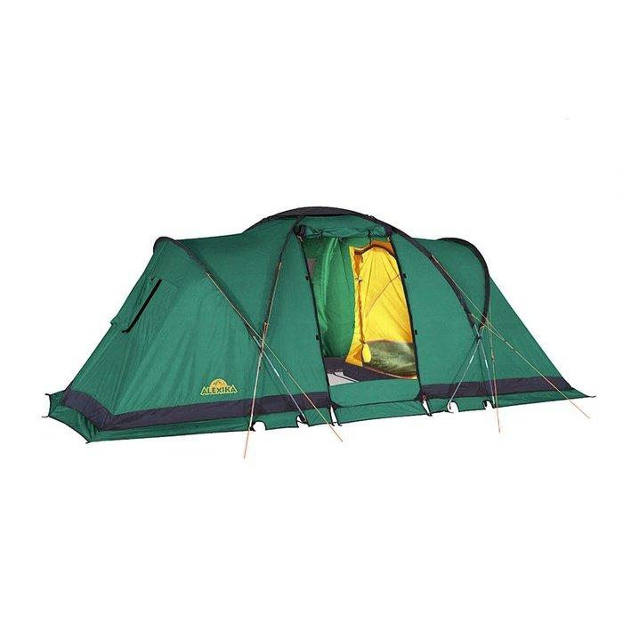 Палатка Alexika Indiana 4, 9165.4401