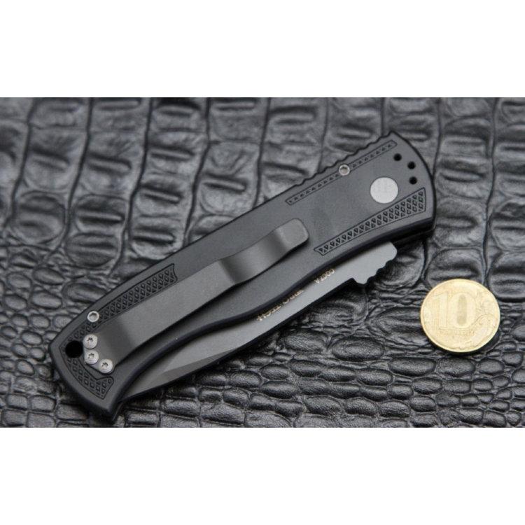 Нож автоматический складной Pro-Tech Emerson, PTE7A7
